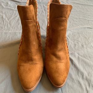 Brand New Ankle Boots
